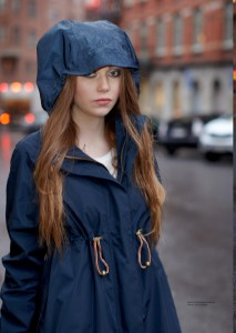 "NEW COLOURS IN THE ICON PRODUCT GOTHENBURG IN THE ""LET IT RAIN"" COLLECTION!"