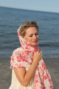 Camilla Mørch Scarves
